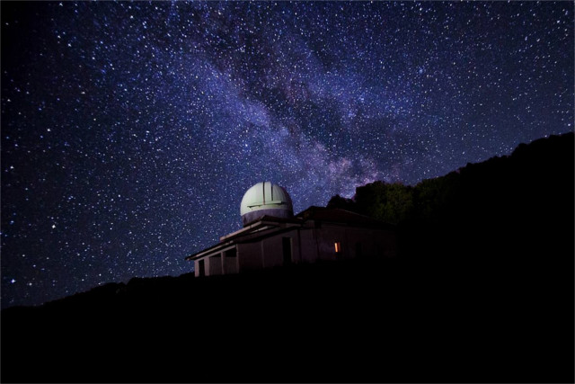 "Osservatorio Astronomico ""Aresta"""